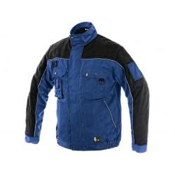 CXS OTAKAR niebieska bluza...
