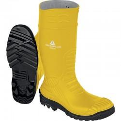 Delta IRON S5 żółte kalosze...