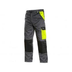 CXS CEFEUS  lekkie spodnie...
