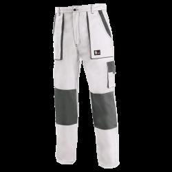 CXS JOSEF białe spodnie...