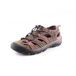 Lekkie sandały robocze bez...