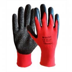 Rękawice robocze elastyczne...